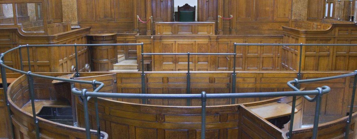 Court proceedings